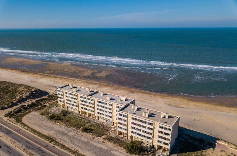 Comment l'érosion fait disparaître nos plages