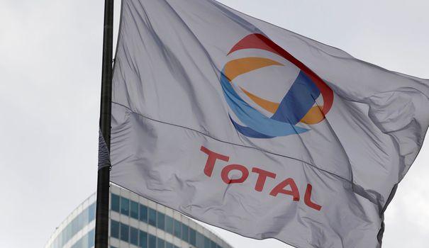 Comment Total prépare l'après-pétrole