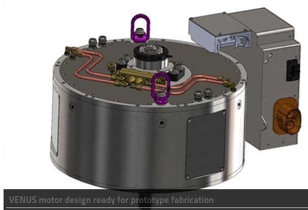 📰 Des moteurs électriques efficaces ne nécessitant pas de terres rares