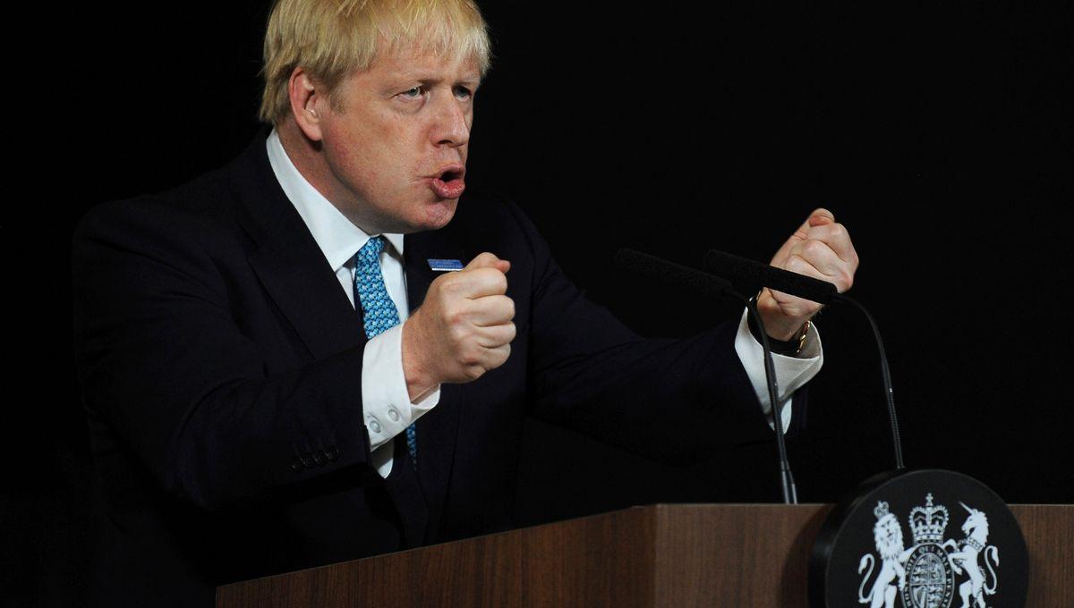 Écosse, Pays de Galles, Irlande : la semaine houleuse de Boris Johnson