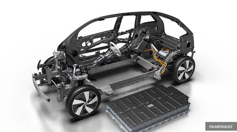 Honda développe des moteurs hybrides sans terres rares lourdes