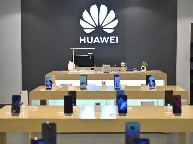 Huawei dévoile «Harmony», son propre système d'exploitation pour smartphones