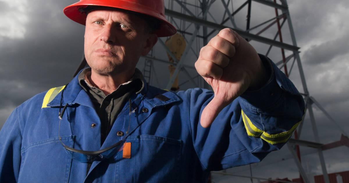 Industrie : la récession s'aggrave et concerne de plus en plus de pays