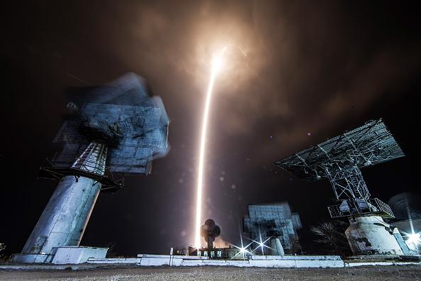 La compétition spatiale, reflet d'une complexification stratégique ?