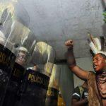 La Cour suprême du Brésil casse la décision de Bolsonaro sur les terres indigènes