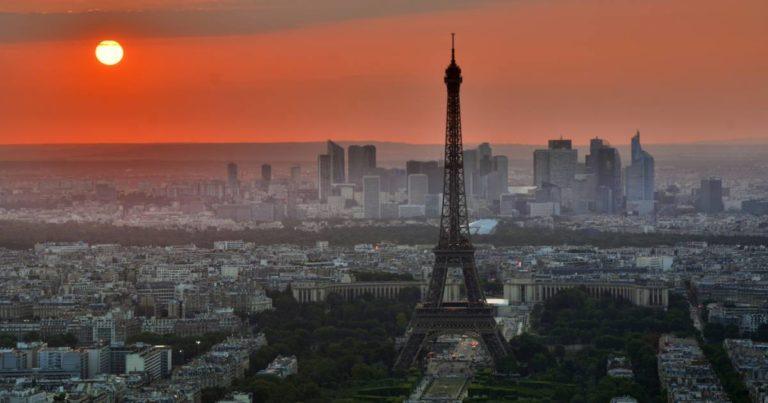 La croissance de la France ralentit, la consommation des ménages flanche !