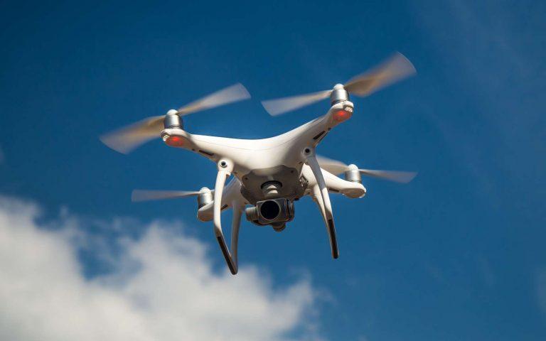 La Darpa teste un essaim de 250 drones pour assister l'infanterie en milieu urbain