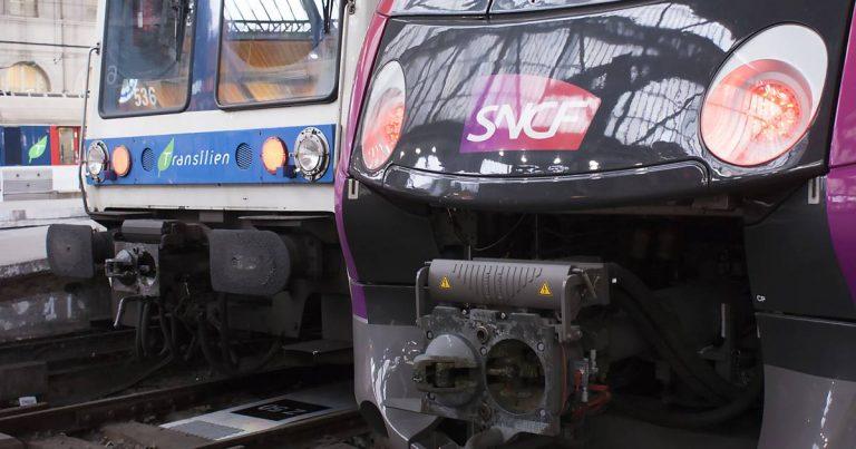La SNCF fera rouler des trains à hydrogène «d'ici deux à trois ans»