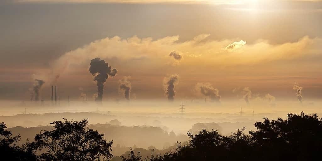 Le dioxyde de carbone pourrait être converti en graphène
