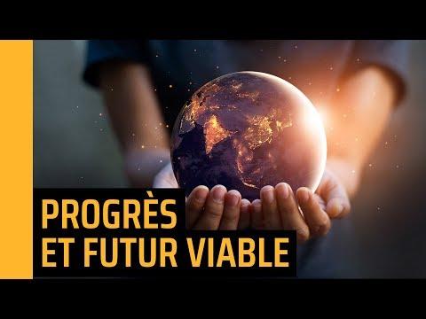 Le progrès humain vers un futur bénéfique ? | The Flares