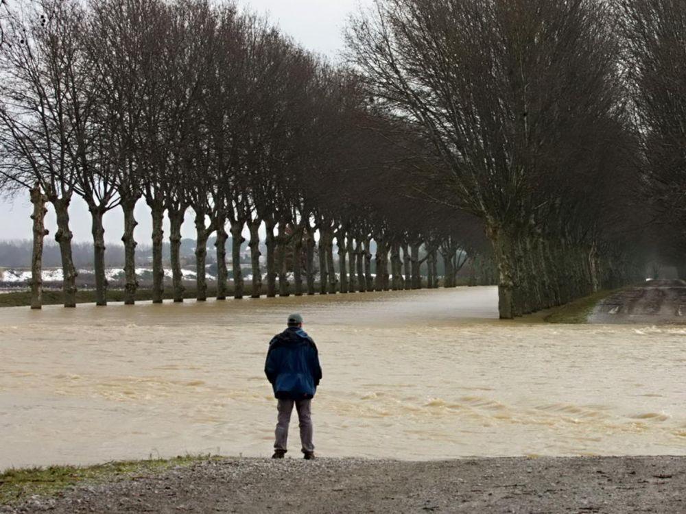 L'éco-anxiété ou le trouble mental causé par la peur du changement climatique