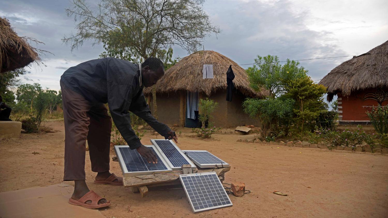 L'électrification en Afrique subsaharienne est plus rapide que la croissance démographique