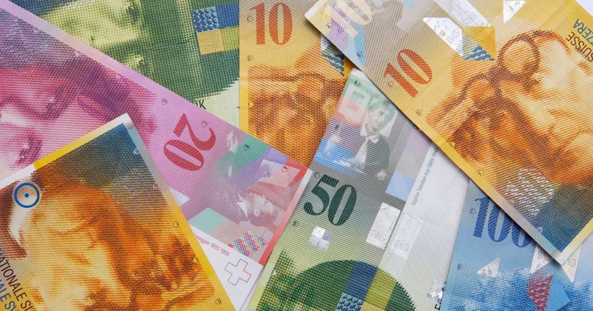 Les banques commencent à facturer les dépôts, en Suisse et en Allemagne pour l'instant