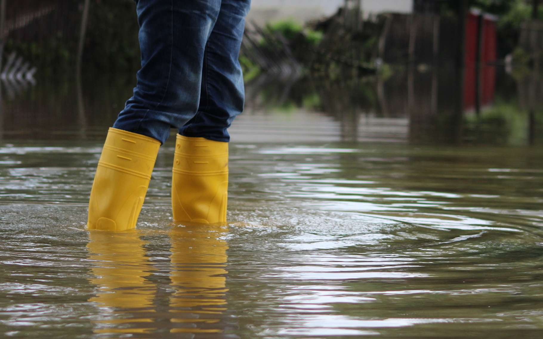 Tag « Inondation »