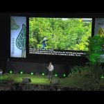 « Les mini-forêts, une solution révolutionnaire vue par Shubhendu Sharma » I Aux Arbres 2018