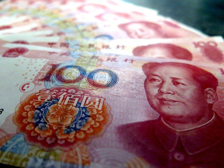 Marché : Le yuan au plus bas depuis 2008 face au dollar