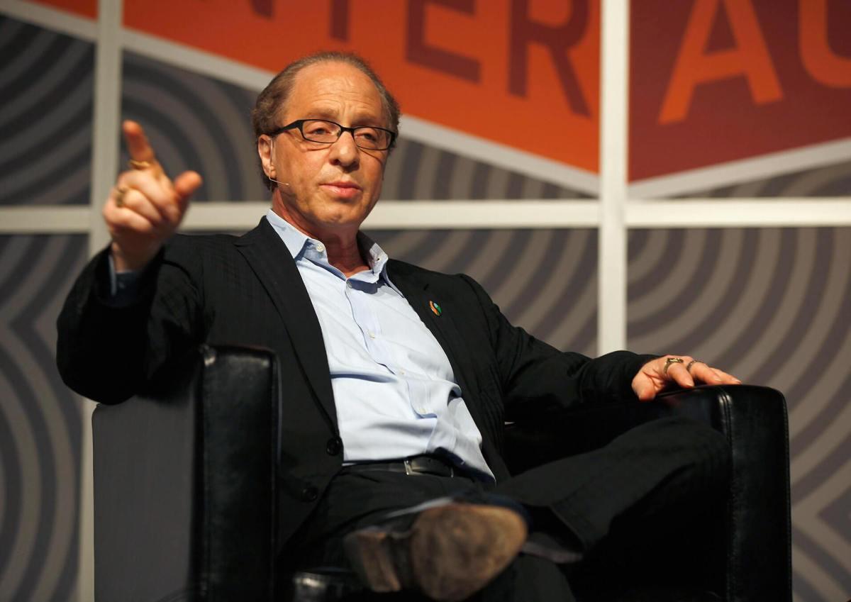 Ray Kurzweil prédit trois technologies qui vont définir notre avenir