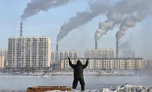 Réchauffement climatique : est-il encore possible d'éviter le pire?