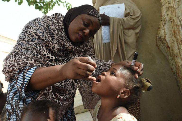 Santé. La poliomyélite sur le point d'être éradiquée en Afrique
