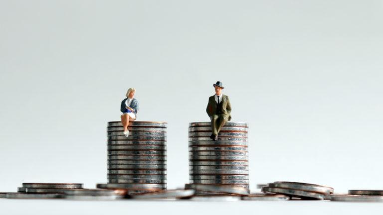 Seules 4 entreprises françaises atteignent la parité femmes-hommes