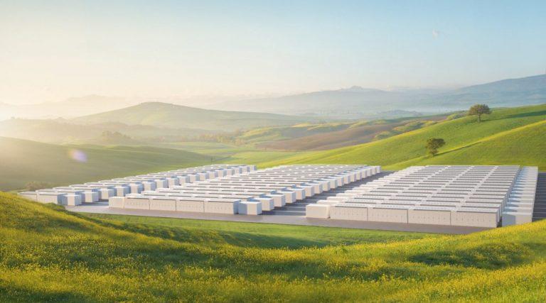 Tesla dévoile Megapack, une énorme batterie pour soulager les réseaux électriques – Tech – Numerama