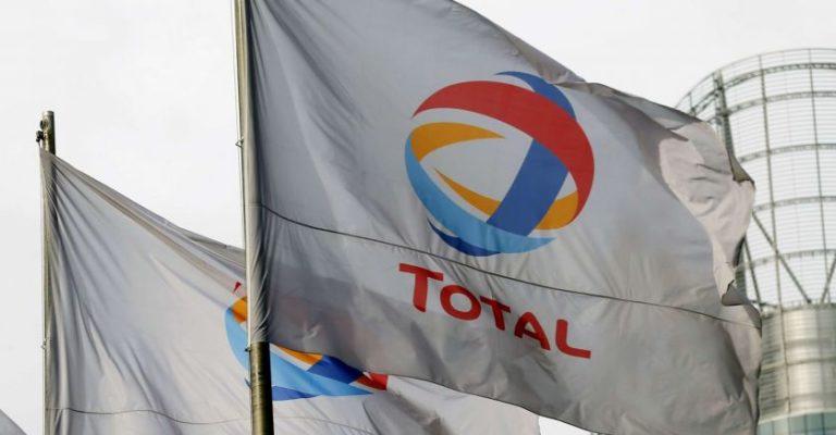 Total veut produire 10 gigawatts de solaire en France d'ici 2028
