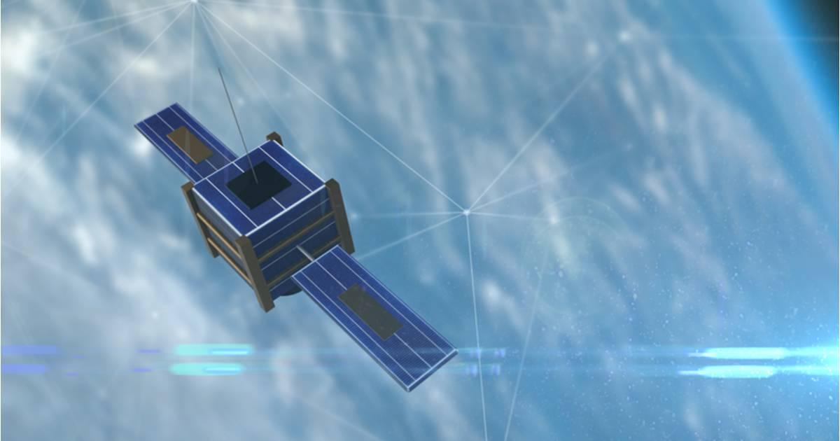 Une start-up rennaise veut traquer les navires «délinquants» depuis l'espace