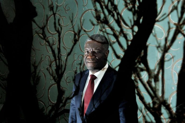 Après celui des femmes, le viol des bébés se généralise en RDC
