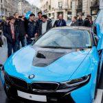 Automobile : flop en vue pour la voiture hybride rechargeable ?