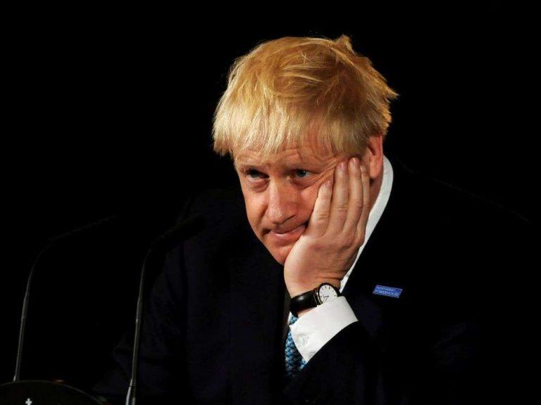 Brexit: Boris Johnson plie devant le parlement qui rejette les élections anticipées