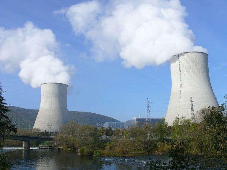 Cinq réacteurs nucléaires en France présentent des défauts de fabrication