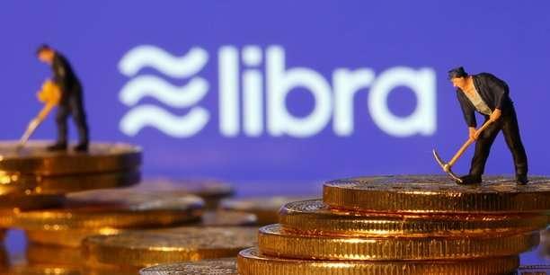 Cryptomonnaie : l'association Libra veut décrocher une licence en Suisse