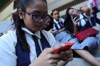 Cyberintimidation: un jeune sur cinq a déjà manqué l'école suite à l'intimidation en ligne (UNICEF)