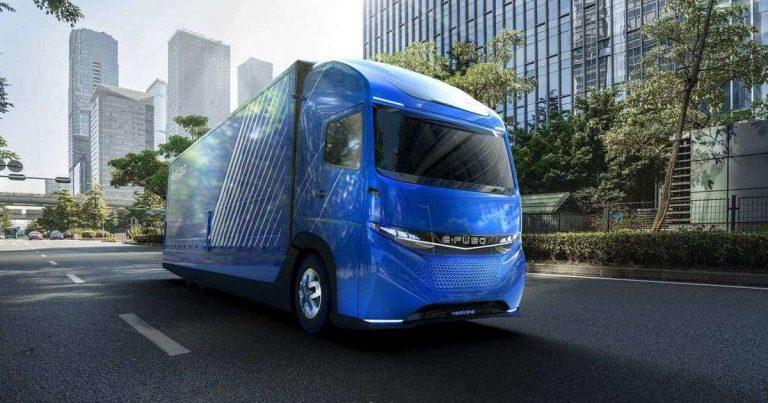 Daimler déploie ses camions autonomes sur des routes publiques