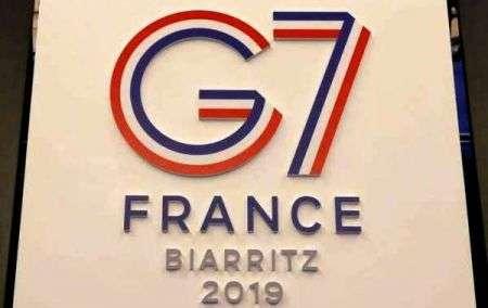 De vastes incendies en Afrique subsaharienne : un problème «oublié» par le sommet du G7 de Biarritz en France