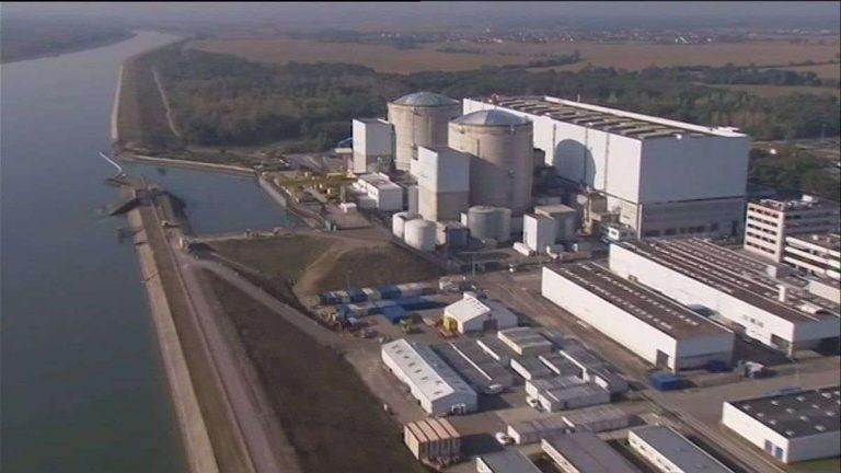 Des malfaçons identifiées par EDF sur deux réacteurs de la centrale nucléaire de Blaye