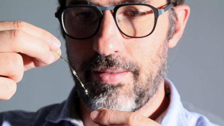 Des scientifiques créent un implant restaurant la vue en stimulant le nerf optique