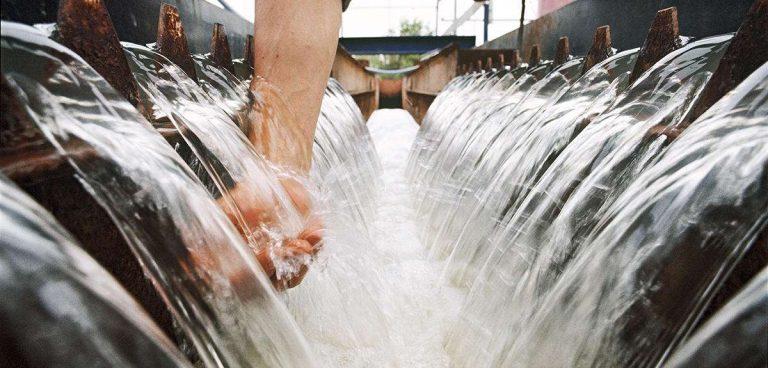 Des solutions pour une eau plus propre