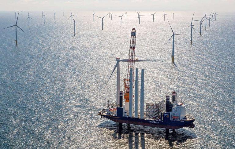 Dogger Bank: la Grande-Bretagne va déployer le plus grand champ d'éoliennes offshore au monde