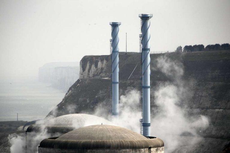 EDF lance le projet de nouveaux EPR en France