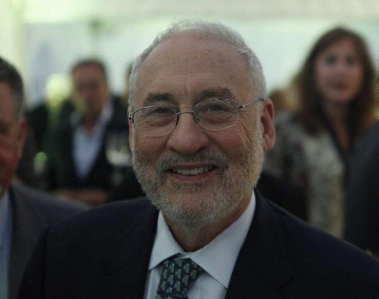Joseph Stiglitz : «Sans croissance, ce ne sera pas la fin du monde»
