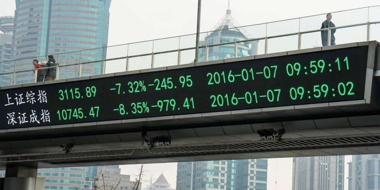 La Chine met en place un dispositif pour mieux contrôler les sociétés étrangères
