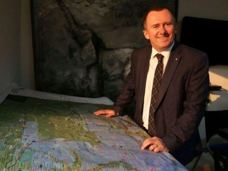 La Norvège va payer le Gabon pour ne pas déforester: «une récompense»