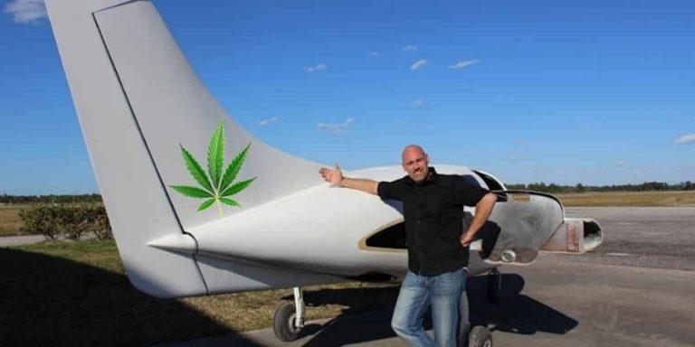 Le premier avion au monde, fabriqué et propulsé par le chanvre, est 10 fois plus résistant que l'acier