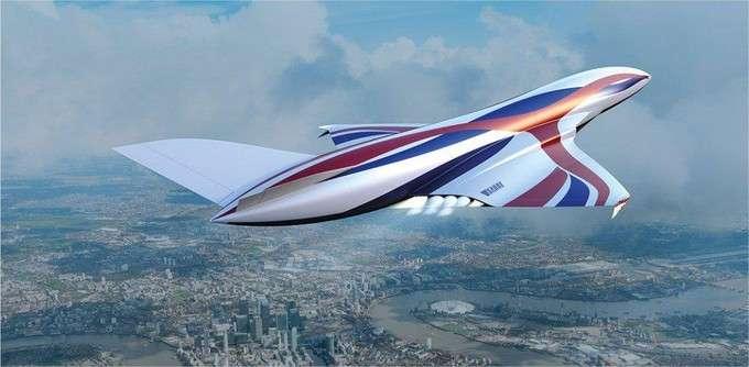 Londres – Sydney en 4 heures, le projet fou de l'agence spatiale britannique