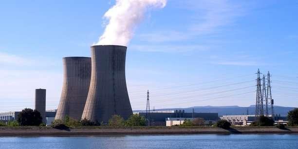 «Coût nucléaire» dans l'ensemble du site