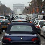 Paris : les diesels les plus récents polluent six fois plus que la norme annoncée