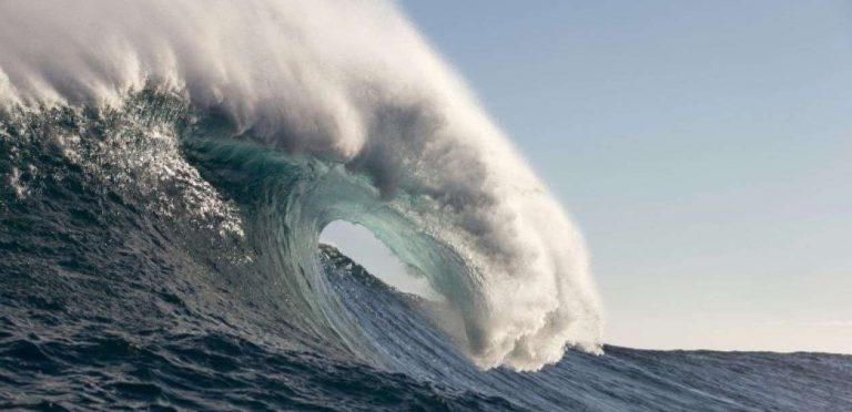 Sauver les océans pour sauver l'humanité: le constat glaçant du Giec | Le blob, l'extra-média