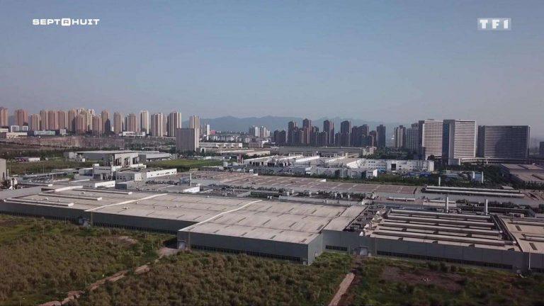 SEPT À HUIT – Chongqing en Chine, la plus grande ville du monde