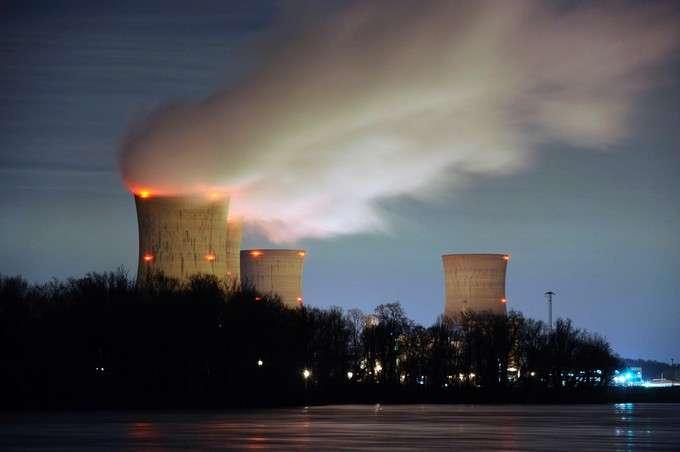 Three Mile Island ferme, c'est là que s'était produit le pire accident nucléaire des États-Unis